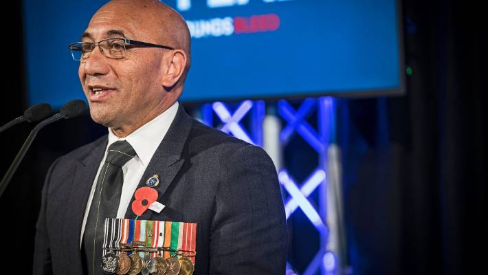 Government funding to help military veterans with post