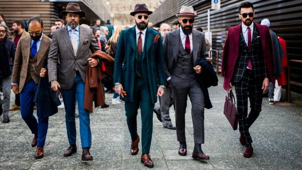 Italian shoes are typically softer, while English-made shoes are harder wearing and great for frequent use, says Crane ...