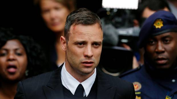 Bid to cut Pistorius murder term fails