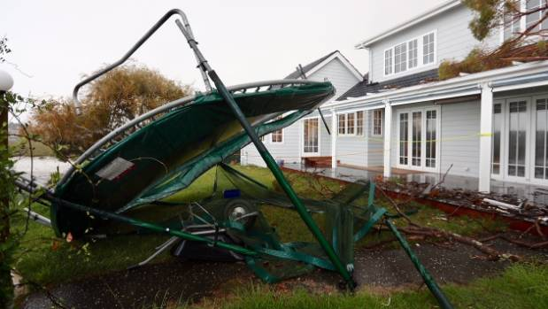 Sharma: Fijians Safe In Auckland Storm