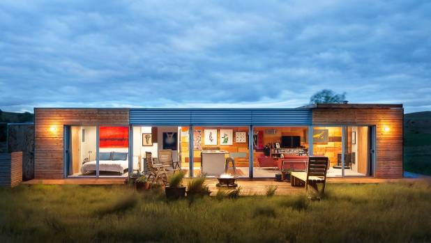 Coolest shipping container house catches everyones eye Stuffconz