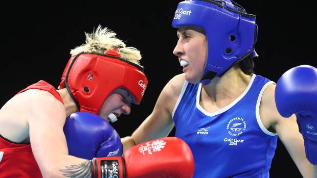 Boxer Tasmyn Benny lost her semifinal, but took home a bronze medal on day seven on the Gold Coast.