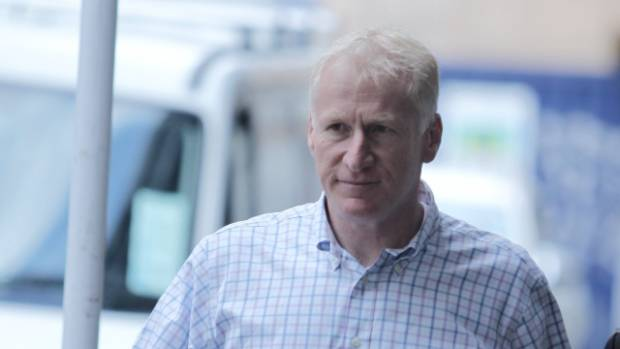 Former senior New Zealand naval officer charged with making intimate recordings