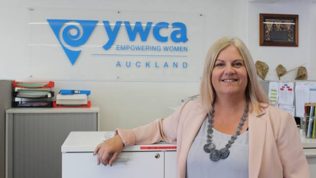 """YWCA's acting chief executive Kat Doughty says there was a """"pressing need"""" for a directory specifically for women."""
