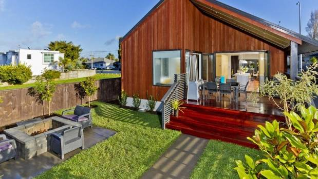 80 Anzac St, Takapuna Which Fell Into Disrepair Following A Sale.