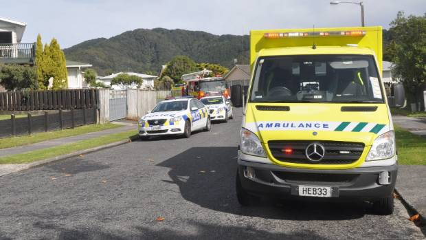 Maria Singh received treatment from paramedics at the scene on Manurewa Grove, but later died from her injuries.
