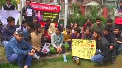 Hindus and Muslims divided over rape and murder of 8-year-old girl