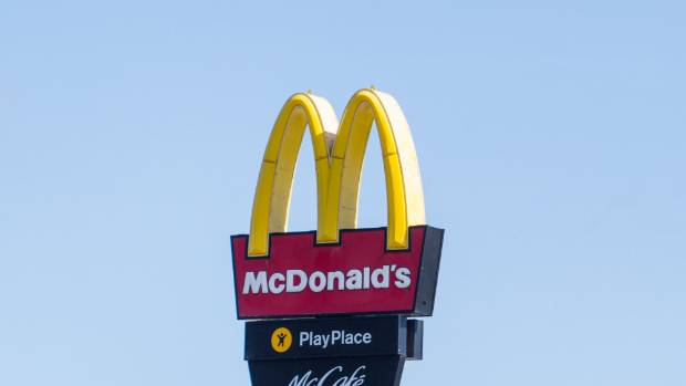 McDonald's accused of not paying staff correct holiday pay or lieu days