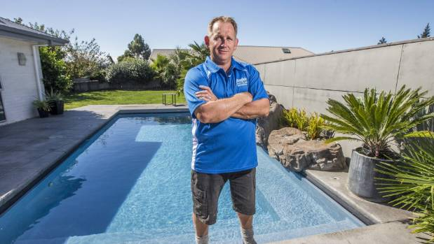 New Pool Laws About To Get Even More Draining