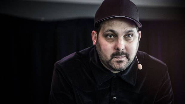Magician Dynamo Opens Up About Battle With Crohn S Disease