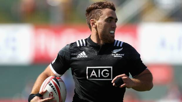 Change to NZ Commonwealth Games men's rugby sevens team