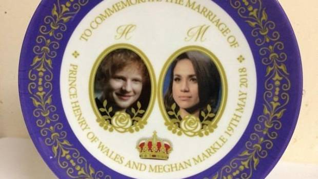 Enjoy the Royal Wedding, and breakfast, at the Fairmont May 19