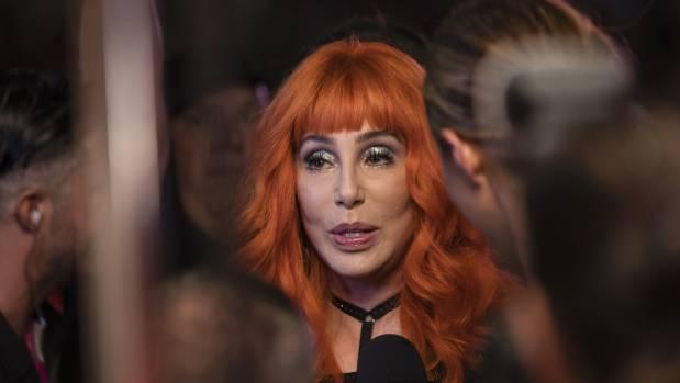 Cher announces 2018 Australian tour
