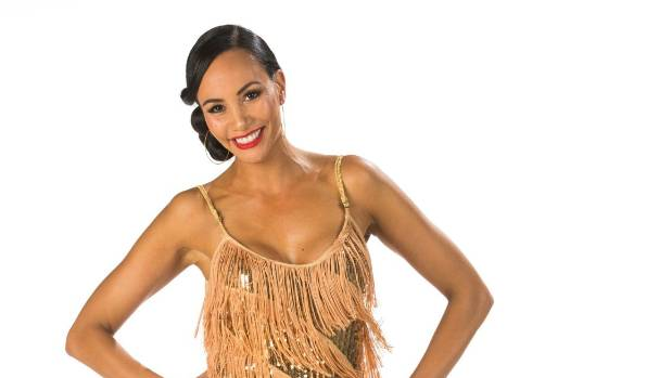 Actor Shavaughn Ruakere has been anounced as a contestant on Dancing with the Stars.