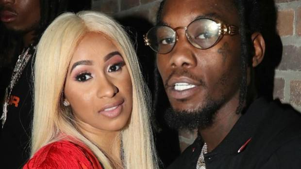 Cardi B Died: Cardi B's Fiancé Offset Reveals He Almost Died In Bloody
