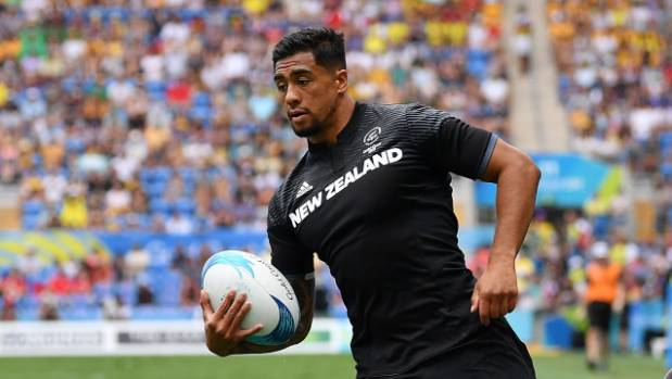Commonwealth Games: New Zealand Sevens teams to contest gold