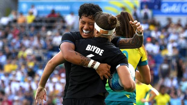 New Zealand Sevens open Commonwealth Games campaign by thrashing Zambia