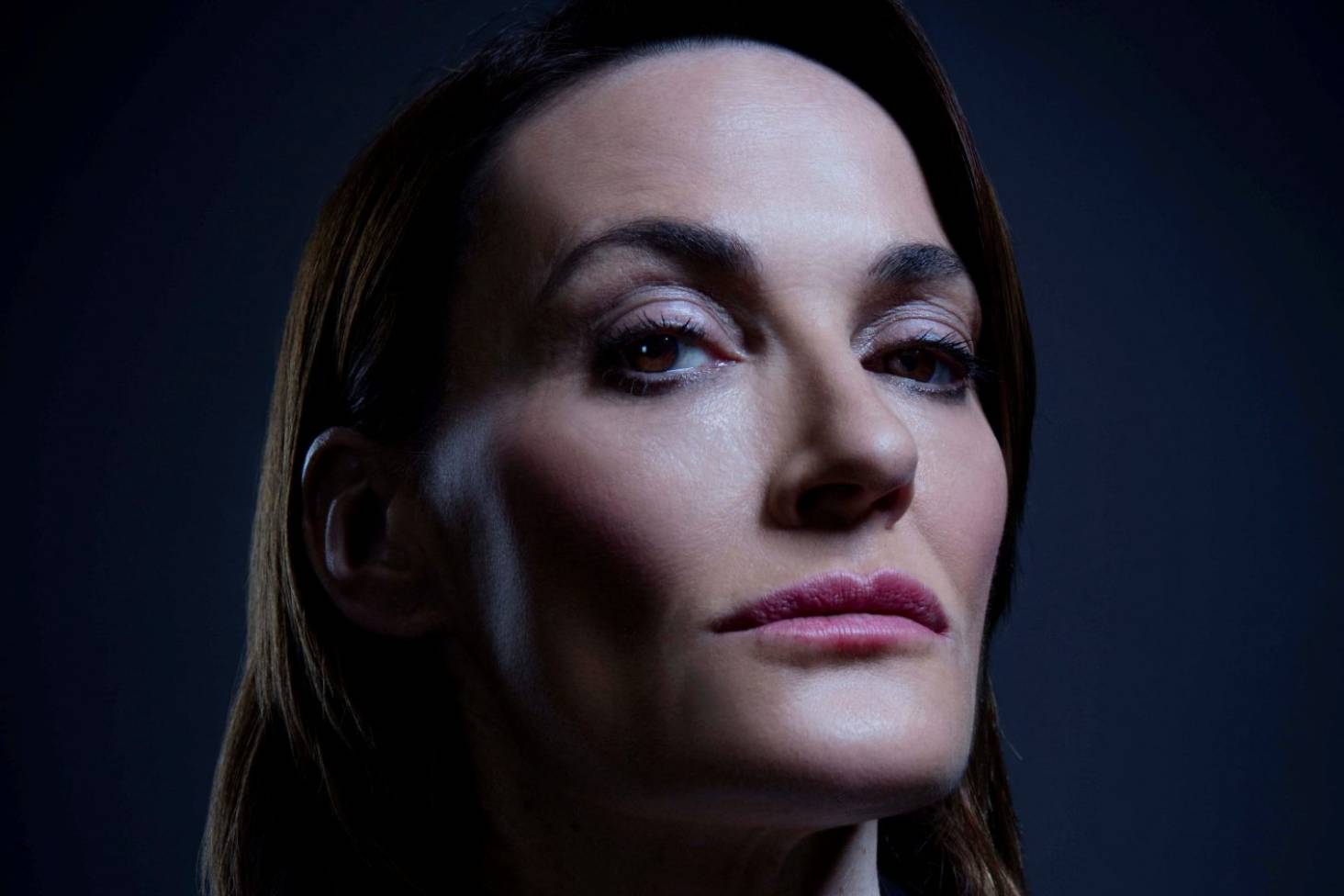 Sarah Parish (born 1968)
