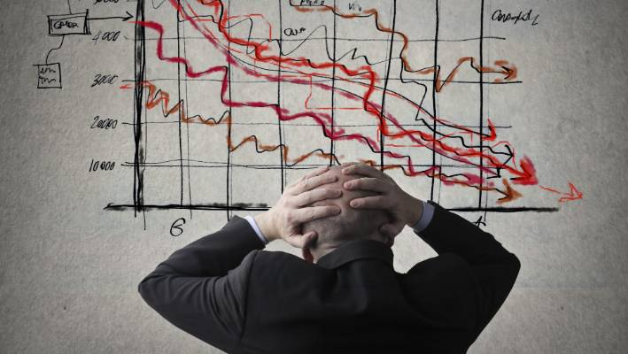 How to prepare your finances for the next global financial crisis