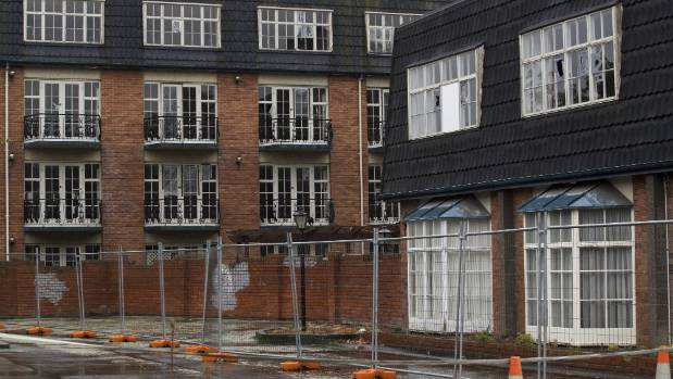 Neighbours 'fed up' with derelict hotel after seven years