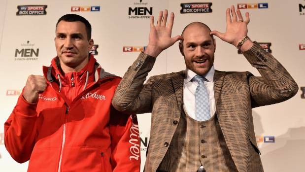 Anthony Joshua beats Tyson Fury hands down; Deontay Wilder tougher: Wladimir Klitschko