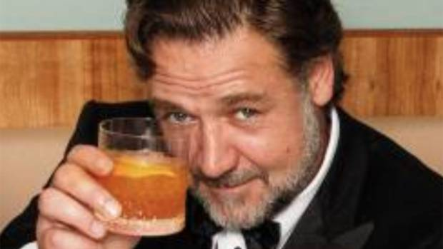 Russell Crowe's The Art of Divorce auction raised almost $4m earlier this month