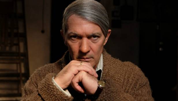 Image result for antonio banderas picasso