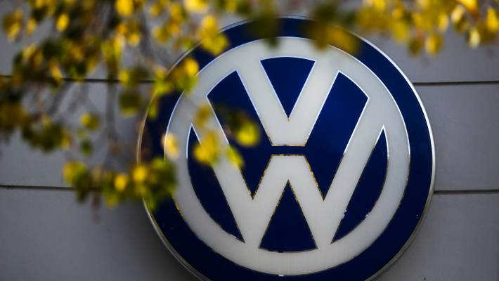 VW's Answer To Tesla's Challenge: A €20,000 Electric Car