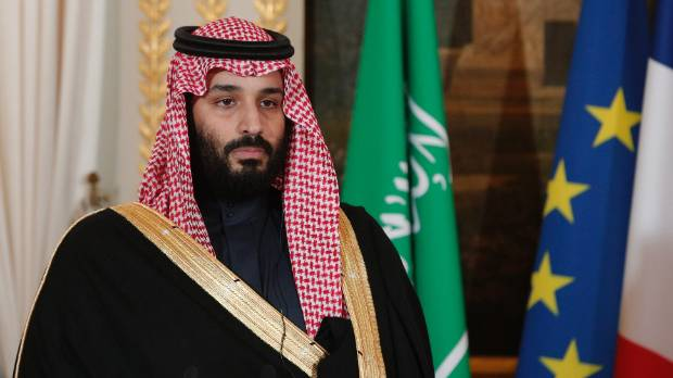 Mike Pompeo to arrive in Saudi to meet King Salman