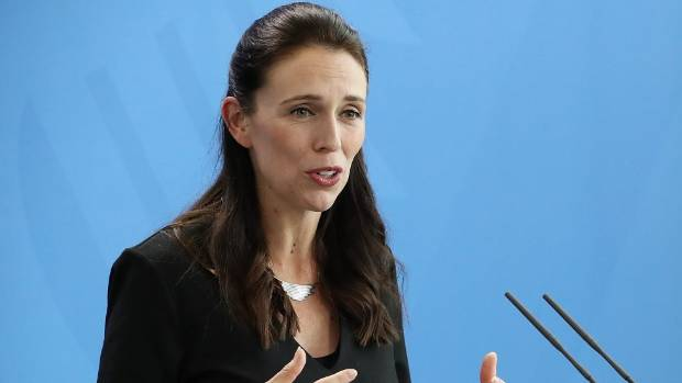 Jacinda Ardern to meet with Justin Trudeau, Malcolm Turnbull and Theresa May to discuss Russia.