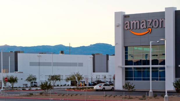 Amazon launches worldwide shopping from US