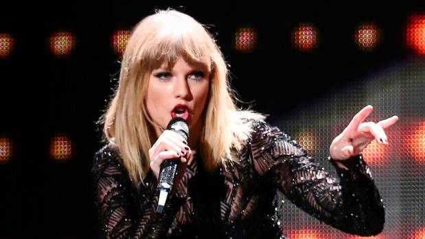 Taylor Swift cast in movie version of 'Cats' - Hollywood reports