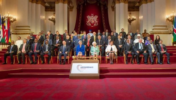 Commonwealth chooses Prince Charles as next head