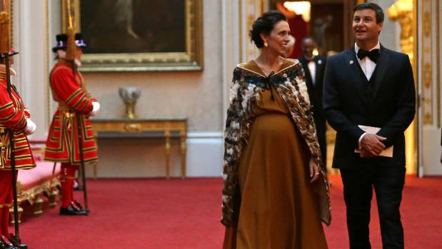 Ardern to attend Commonwealth leaders retreat