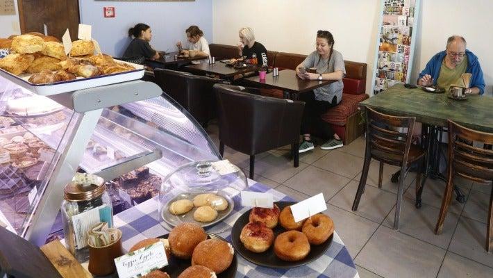 7a8237561725 Restaurant review  Sixes   Sevens has a neat arrangement