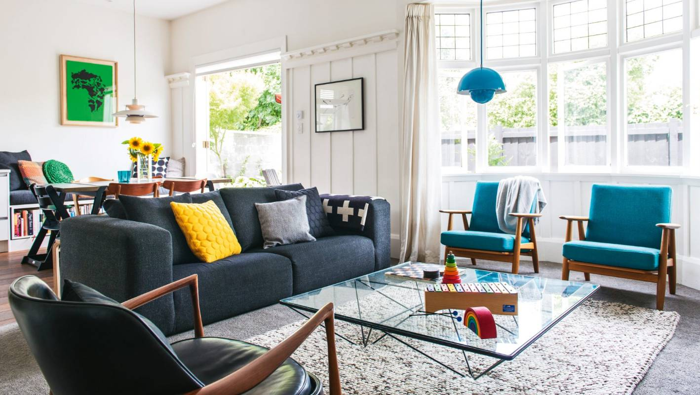 Living room makeover: Where to spend, where to save  Stuff.co.nz
