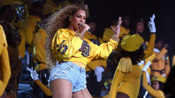 Beyonce's Coachella was widely lauded
