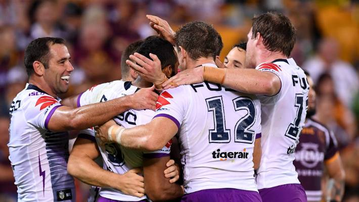 Brad Fittler, Peter Sterling call for drop-kick rule change