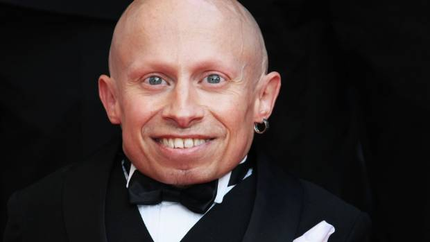 'Austin Powers' actor Verne Troyer's cause of death revealed