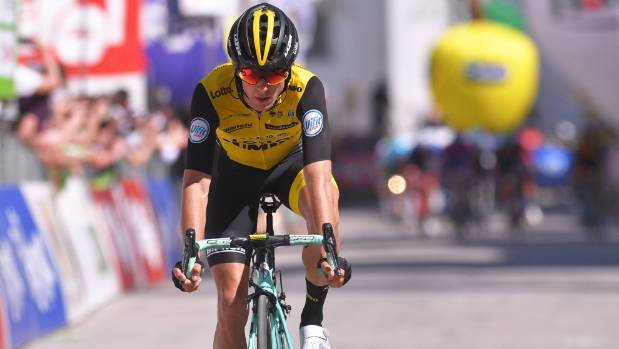 Froome named in Sky team for Giro