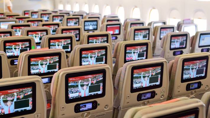 Flight Test Auckland Dubai Emirates Economy Stuff Co Nz