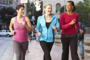 Is a nice stroll enough to confer the life-saving benefits we know come from exercise?