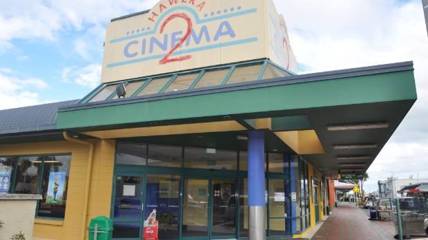 "No pyjamas please, New Zealand cinema hall requests moviegoers"""