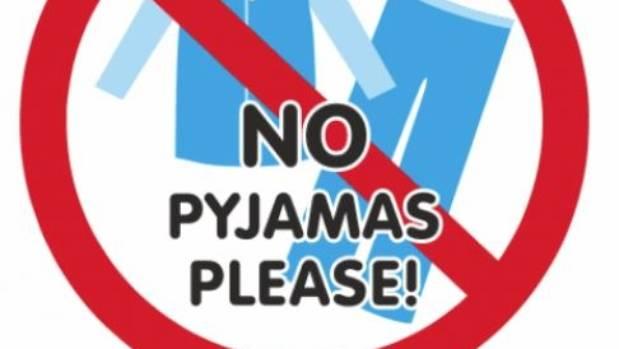 No pyjamas please, New Zealand cinema hall requests moviegoers