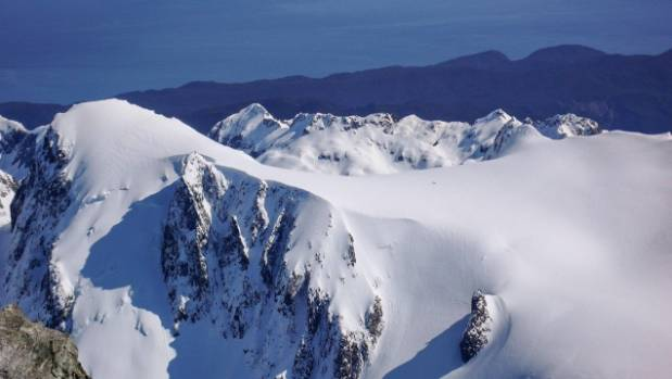 DOC to reduce helicopter landings to remote Fiordland glacier