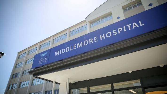 More staff and beds: Middlemore Hospital's $30m winter proposal