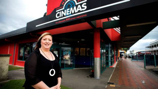 No pyjamas please, New Zealand cinema hall requests moviegoers