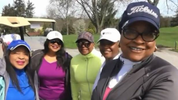Group of women accuse PA golf club of racial discrimination