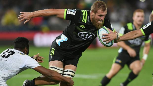 Former star backs Hurricanes' Brad Shields for England captaincy