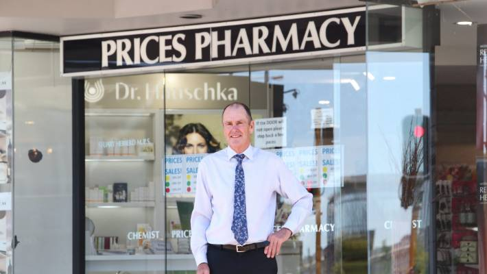 Commerce Commission alleges price-fixing by Prices Pharmacy